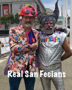 Real San Fecians